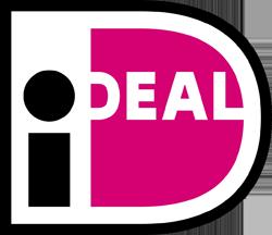 Betaalmethode iDeal